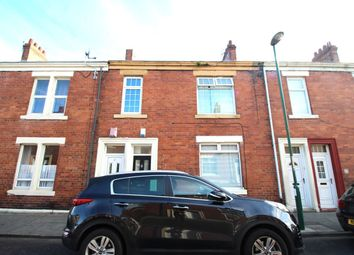 Thumbnail 2 bed flat for sale in Northbourne Road, Jarrow