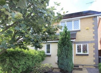 Thumbnail 2 bed property for sale in Pankhurst Close, Isleworth