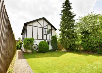 3 bed detached house for sale in Wimpole Road, Barton, Cambridge CB23