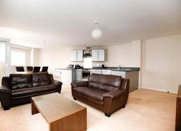 Thumbnail 2 bed flat to rent in Melbourne Street, City Centre, Newcastle Upon Tyne