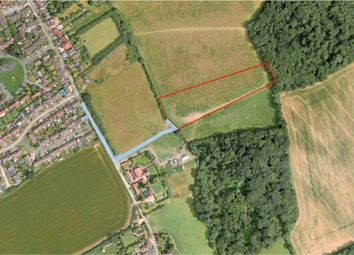 Thumbnail Land for sale in Plot 16 Land At Abridge, Romford, Essex