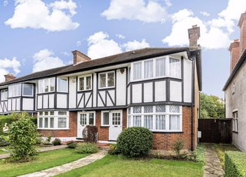 Thumbnail 3 bed detached house to rent in Princes Gardens, London