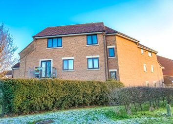 Thumbnail 2 bedroom flat for sale in Cliveden Place, Milton Keynes