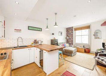 Thumbnail 1 bed flat for sale in Arundel Gardens, London