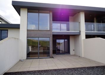 Thumbnail 2 bed flat to rent in The Old Golf House, Budnic Hill, Perranporth