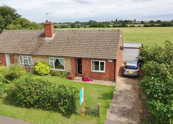 Thumbnail 2 bedroom semi-detached bungalow for sale in Daintree Way, Hemingford Grey, Huntingdon