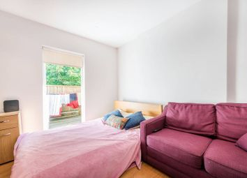 Thumbnail 1 bed flat to rent in Berymead Gardens, Acton