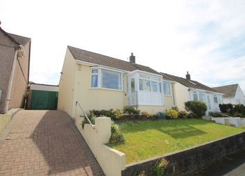 Thumbnail 2 bed detached bungalow for sale in Deer Park, Saltash