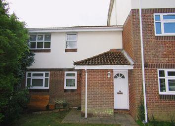 Thumbnail 2 bed maisonette to rent in Dandelion Close, Gosport