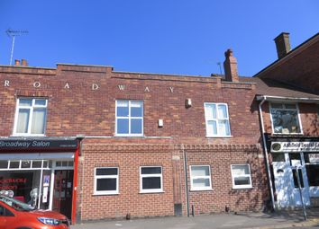 Thumbnail 2 bed flat to rent in Broadway, Brook Street, Sutton-In-Ashfield