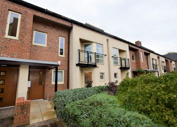Thumbnail 2 bed flat for sale in Lawrence Square, York