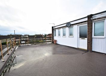 Thumbnail 1 bed flat for sale in Meadow Way, Hellesdon, Norwich