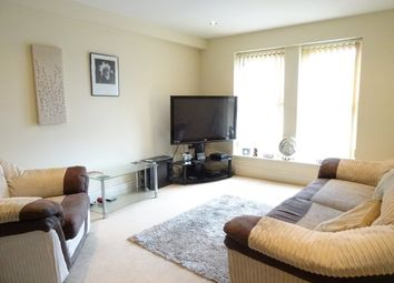 Thumbnail 2 bed flat to rent in Brook Street, Wakefield