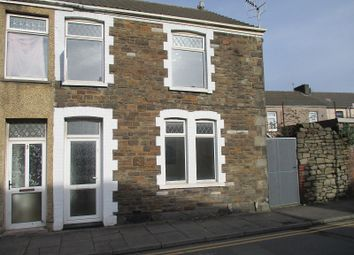 Thumbnail 3 bed semi-detached house for sale in Corporation Road, Port Talbot, Neath Port Talbot.
