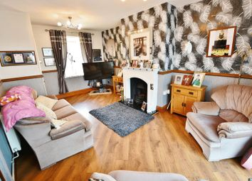 Thumbnail 4 bedroom semi-detached house for sale in Grasmere Crescent, Eccles, Manchester