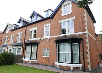Thumbnail 2 bed flat for sale in Anderton Park Road, Moseley