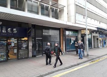 Thumbnail Retail premises to let in Unit 15, St David's House, Wood Street, Cardiff