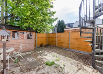 Thumbnail 4 bed maisonette for sale in Oxford Avenue, Wimbledon
