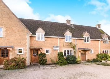 Thumbnail 3 bed terraced house for sale in Yewtree Court, High Street, Broadway, Worcestershire