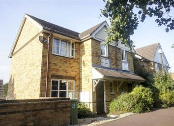 Thumbnail 3 bed semi-detached house to rent in Holyhead Crescent, Tattenhoe, Milton Keynes