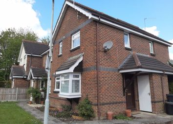 Thumbnail 1 bed terraced house for sale in Bryer Close, Chard