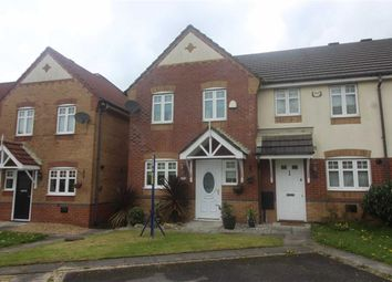 Thumbnail 3 bed semi-detached house for sale in Blackberry Drive, Hindley, Wigan