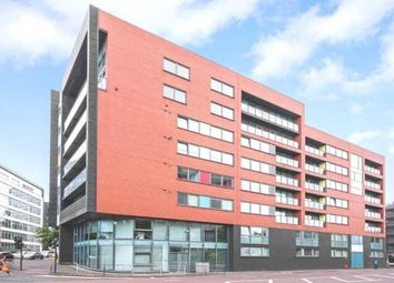 Thumbnail 2 bedroom flat for sale in Mcphater Street, Glasgow, Lanarkshire, Glasgow
