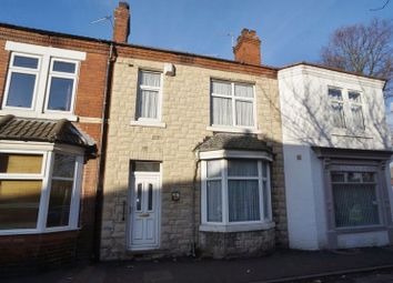 Thumbnail 3 bed terraced house for sale in Love Lane, Pontefract