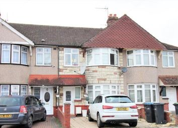 Thumbnail 4 bed property to rent in St. Edmunds Road, London