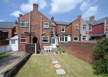 Thumbnail 2 bedroom semi-detached house for sale in New Street, North Wingfield, Chesterfield