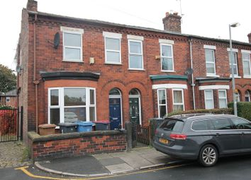 Thumbnail 3 bed terraced house to rent in Gorton Street, Eccles, Manchester
