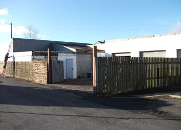 Thumbnail Commercial property for sale in The Saw Mill, Mitchell Street, Clitheroe