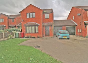 Thumbnail 3 bed link-detached house to rent in Studcross, Epworth