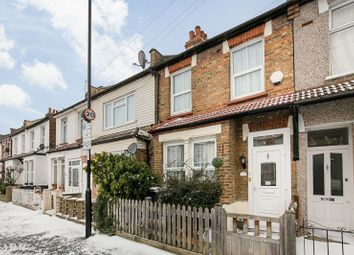 Thumbnail 2 bed terraced house for sale in Priory Road, Croydon