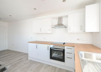 Thumbnail 1 bed flat for sale in Cullen Mill, Braintree Road, Witham
