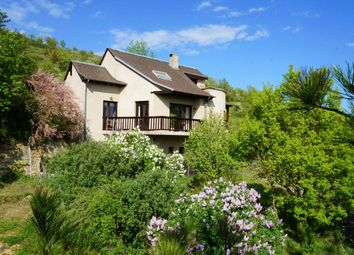 Thumbnail 4 bed detached house for sale in Midi-Pyrénées, Aveyron, Espalion