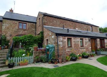 Thumbnail 4 bedroom property for sale in Irthing Court, Irthington, Carlisle
