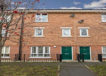 Thumbnail 4 bed town house to rent in Stanza Court, Liverpool