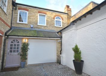 Thumbnail 3 bedroom terraced house for sale in The Mews, High Street