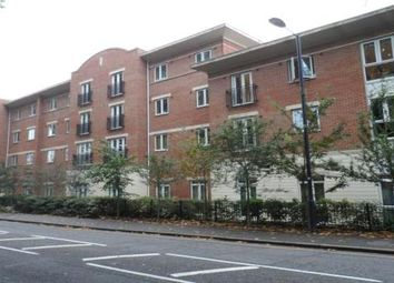 Thumbnail 1 bedroom flat for sale in Park View, Grenfell Road, Maidenhead