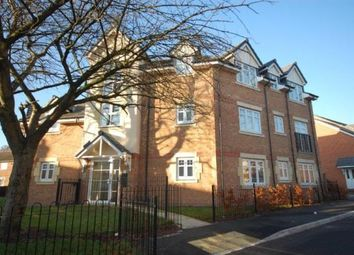 Thumbnail 2 bed flat for sale in Cinnamon Close, Manchester, Greater Manchester