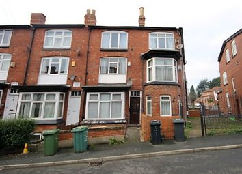 Thumbnail 6 bedroom end terrace house to rent in Manor Drive, Leeds