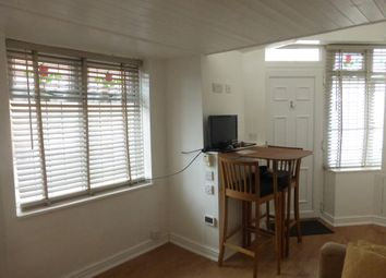 Thumbnail Studio for sale in Railway Terrace, Grantham