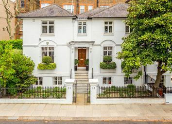 4 bed end terrace house for sale in Victoria Road, London W8