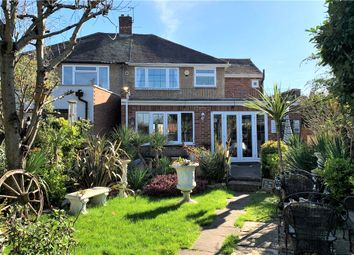 3 bed semi-detached house for sale in Gilmore Crescent, Ashford, Middlesex TW15