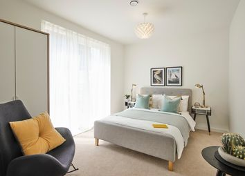 Thumbnail 1 bedroom flat for sale in Pinner Road, Harrow