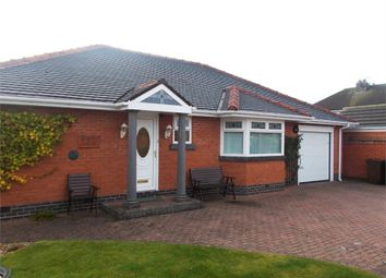 Thumbnail 3 bed detached bungalow for sale in Glenpark Drive, Southport, Merseyside