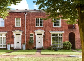 Thumbnail 3 bed terraced house for sale in Azalea Walk, Pinner, Middlesex