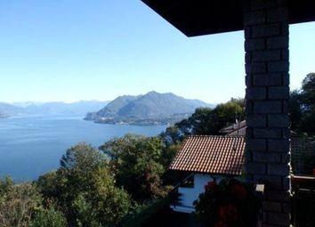 Thumbnail 5 bed property for sale in Scenic Villa, Stresa, Lake Maggiore