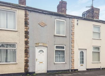 Thumbnail 2 bed terraced house for sale in Hawthorn Bank, Spalding